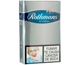 CIGARRILLO ROTHMANS C X 20