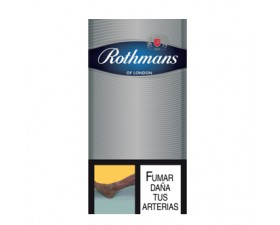 Cigarrillo Rothmans Cx10 Und (Antiguo Belmont)